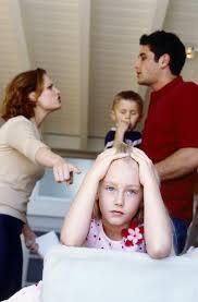 niños otras parejas bronca