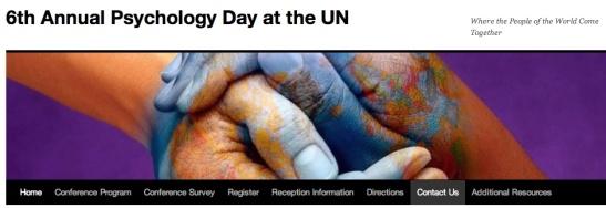 UN PSI DAY 13