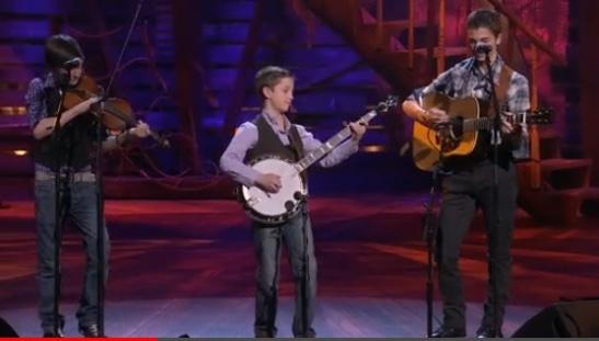 Banjo Boys
