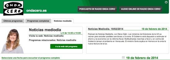 http://www.ondacero.es/audios/noticias-mediodia_20140219.html#
