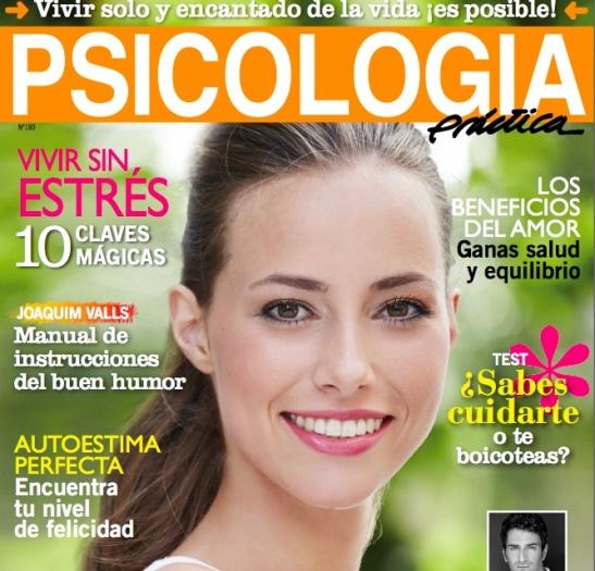 Fuente: Psicología Practica de Globus, España.