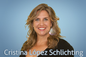 Cristina L. Schlichting