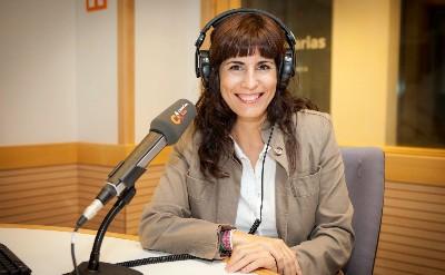 Mercedes Martin Canarias