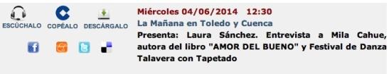 COPE TOLEDO