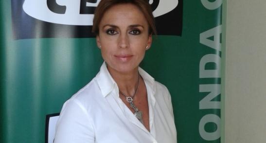 Mari Paz Fernández