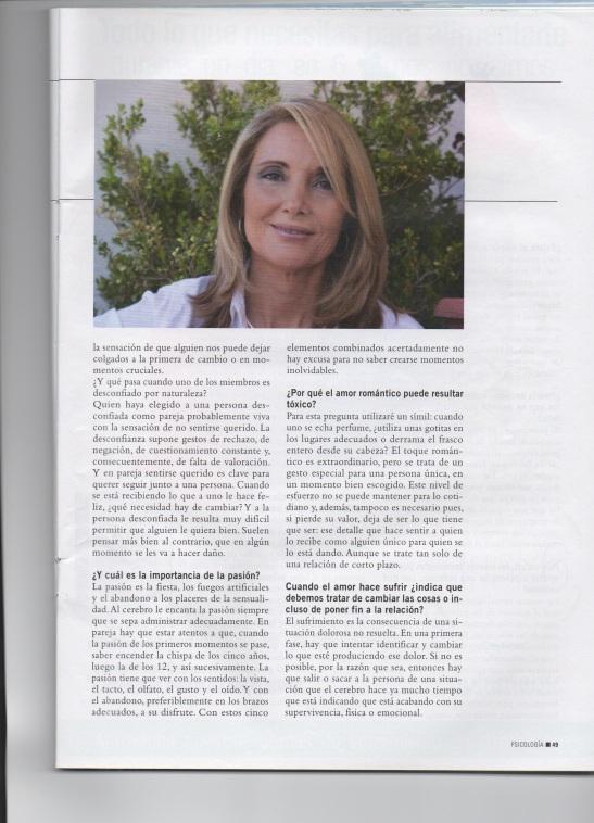 Psicología Práctica 4 Junio 2014