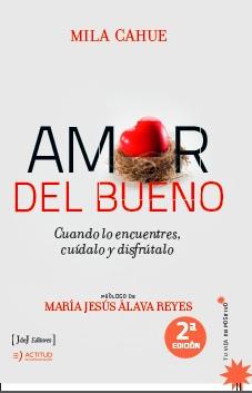 2ª Edición Amor del Bueno