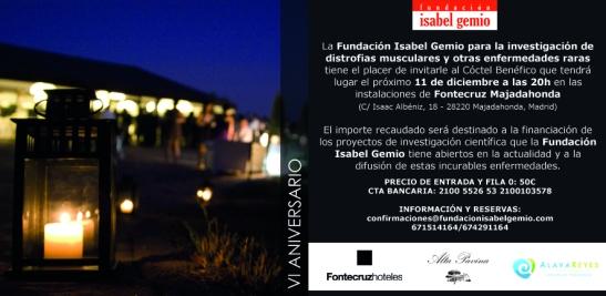 Invitacion Funda