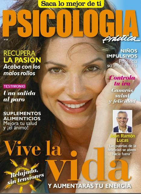 Psicología Práctica 194 Portada