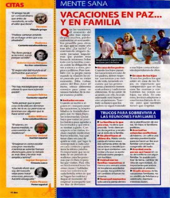 Revista DIME Julio 2015