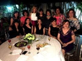 Chicas Fiesta Yanira