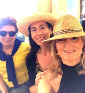 dominicaneando sombreros